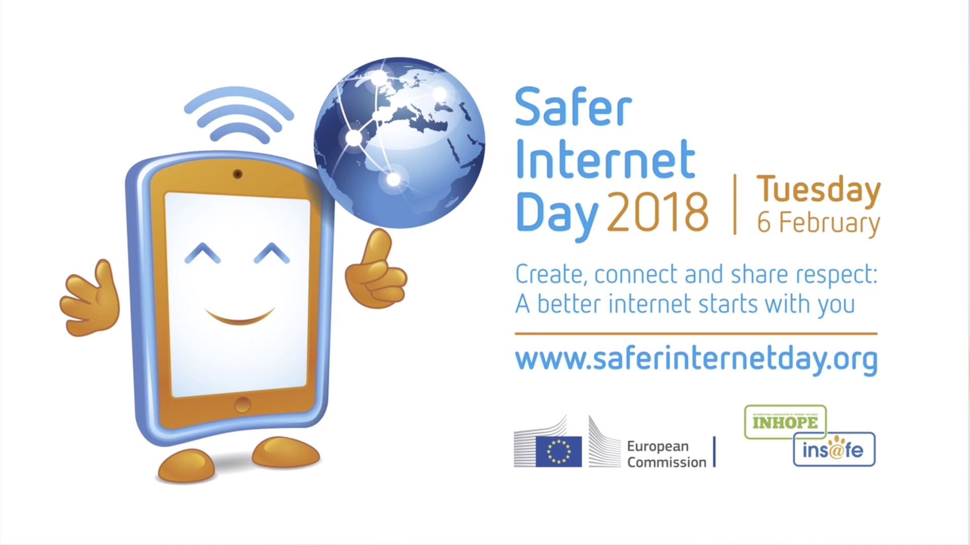 Safer Internet Day Video