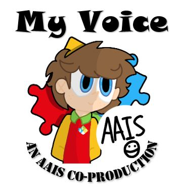Image: AAIS My Voice