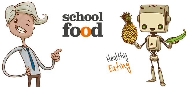 School Food, Healthy Eating