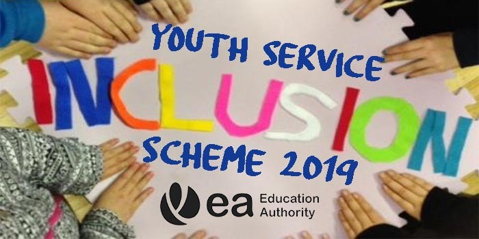 Youth Inclusion Banner