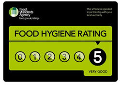 Food Hygiene Education Authority Northern Ireland