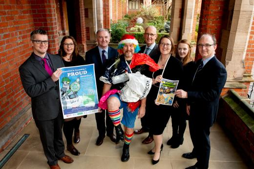 Education Authority Launches New Competition to Reduce Plastic Waste in Schools Photo